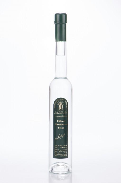 Edelbrand-Hirschbirne-0,35L